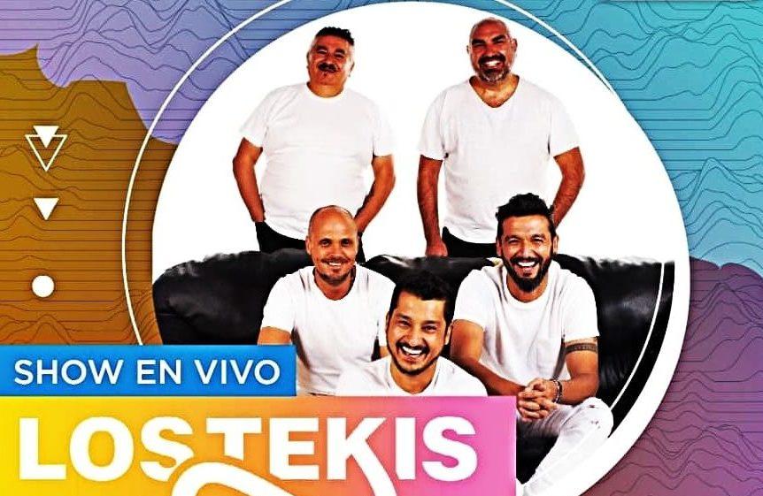 EXCLUSIVO: LA LISTA DE PEDIDOS DE LOS TEKIS